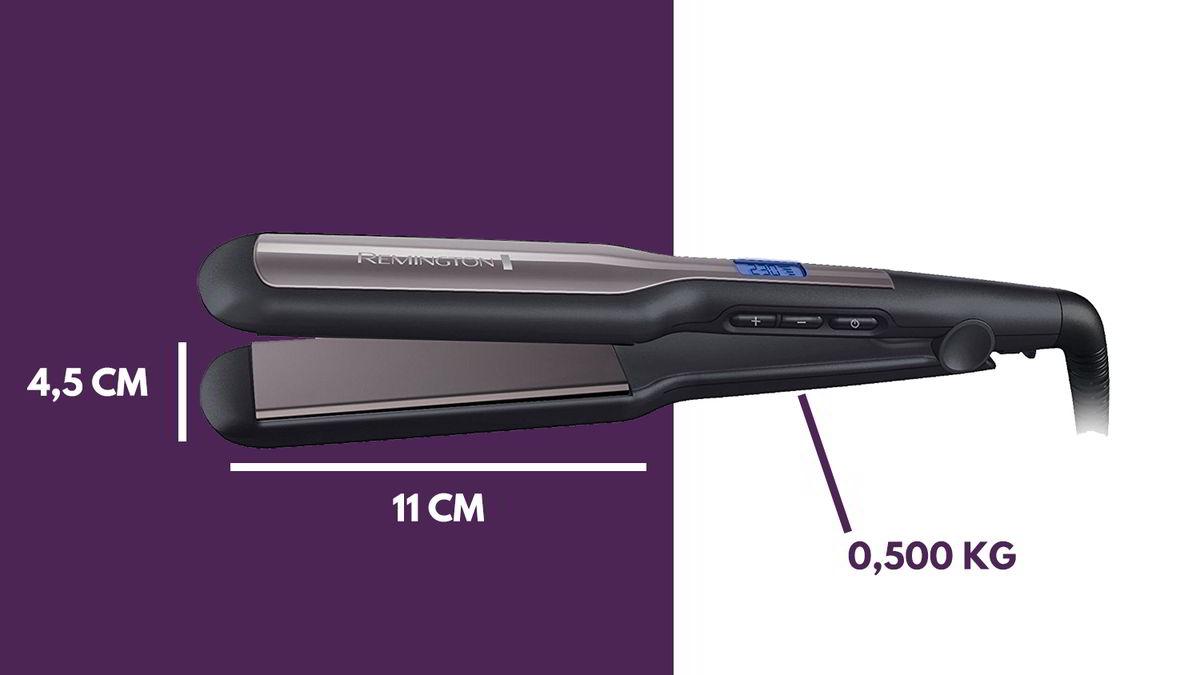 Particolare peso Remington S5525