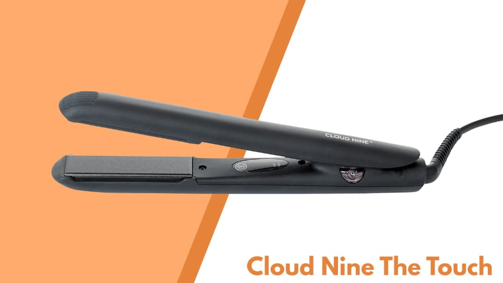 Piastra Cloud Nine The Touch