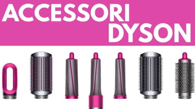 Accessori Dyson Airwrap