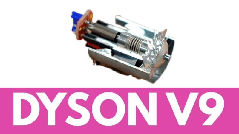 Dyson V9 Airwrap