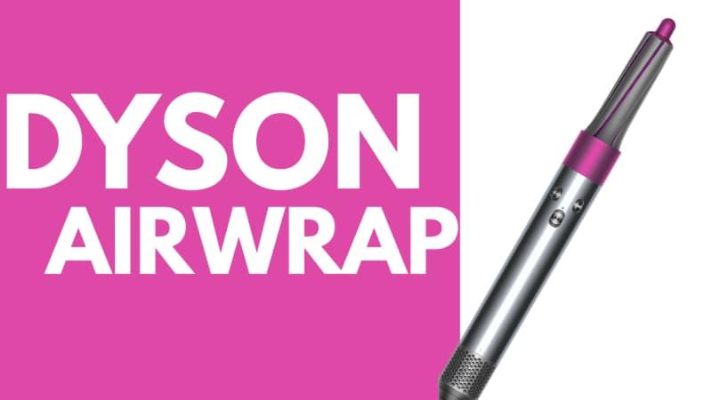 Recensione Dyson Airwrap