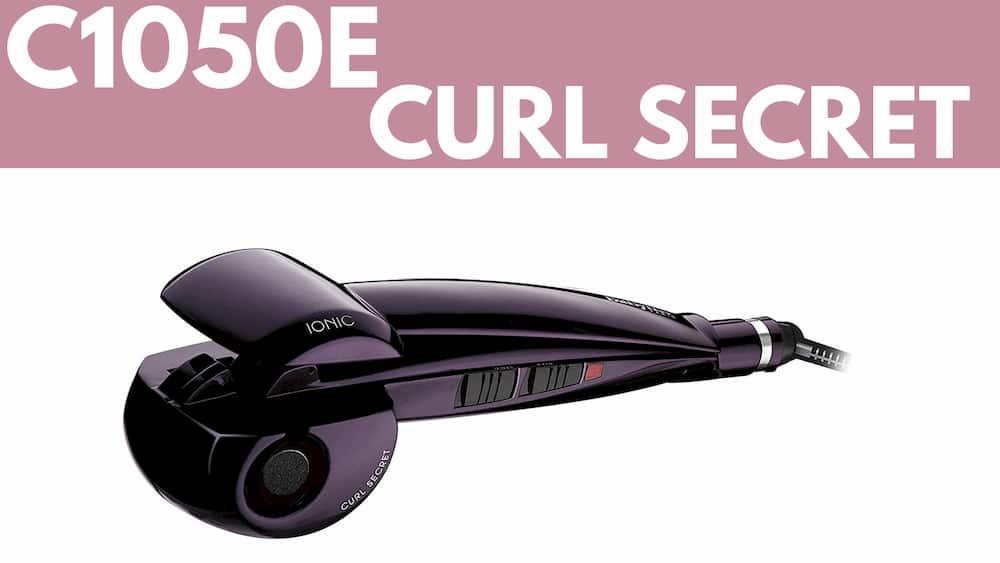 BaByliss C1050E Curl Secret
