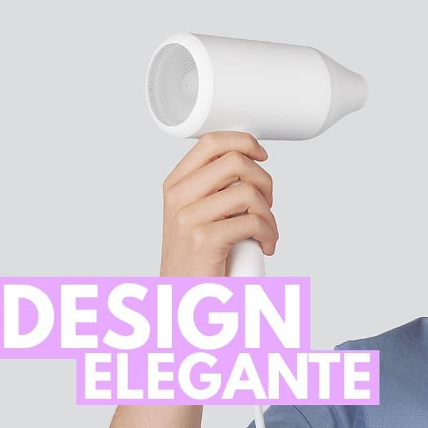design asciugacapelli Xiaomi Mi Ionic Hair Dryer