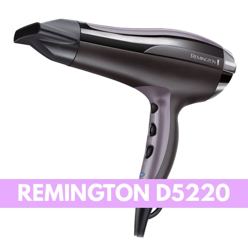 Phon agli ioni Remington D5220