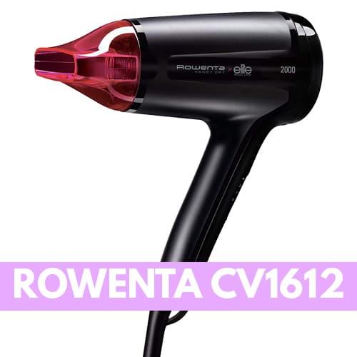 Phon da viaggio potente Rowenta CV1612
